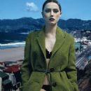 Amber Heard - W Magazine Pictorial [United States] (June 2014)