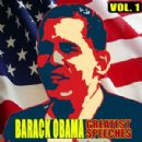 Barack Obama - The Greatest Speeches Vol. 1