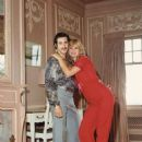 Paul Snider and Dorothy Stratten - 454 x 600