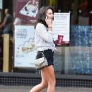 Faye Brookes – Out for a stroll at Terrence Paul in Cheshire - 454 x 630