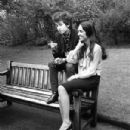 Bob Dylan and Joan Baez - 302 x 379