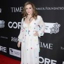 Alyssa Milano – 10th Anniversary Gala Benefiting CORE in Los Angeles