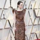 Emma Stone : 91st Annual Academy Awards - 409 x 600