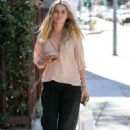 Ana de Armas- Out in West Hollywood, CA 3/28/2017 - 454 x 681