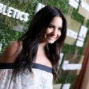 Demi Lovato–The 'Demi Lovato for Fabletics' Launch Party in Los Angeles - 454 x 308