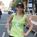 Samia Ghadie – Simplyhealth Great Manchester 10k Run in Manchester - 454 x 514