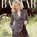 Cate Blanchett for Harper's Bazaar UK Magazine (October 2018) - 454 x 624