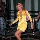 Beyoncé Knowles - In Manhattan, 17 May 2006