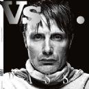 Mads Mikkelsen - VS Magazine Cover [United States] (1 March 2013)