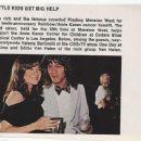 Eddie Van Halen & Valerie Bertineli - 454 x 374