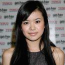 Katie Leung - 454 x 610