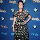 Milana Vayntrub – Directors Guild Of America Awards in Beverly Hills