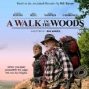 A Walk in the Woods (2015) - 454 x 667