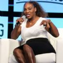 Serena Williams – Shop.org Digital Retail Conference in Las Vegas - 454 x 681
