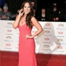 Vicky Pattison – 2019 National Television Awards in London - 454 x 696
