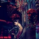 Saskia De Brauw -''One Night in Bangkok'' Editorial 2012 - 454 x 643