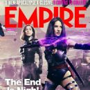 Olivia Munn - Empire Magazine Cover [United Kingdom] (May 2016)