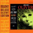 OLIVER! 2003 RCA VICTOR Remaster Of The 1963 Original Cast Recording - 454 x 413
