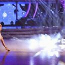 Merly Davis on Dancing with the Stars - 320 x 220