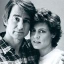 Sam Waterston and Christine Lahti