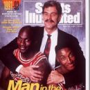 Michael Jordan - 442 x 575