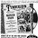 Tenderloin Original 1960 Broadway Cast Recording - 454 x 508