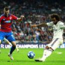 Real Madrid vs. Viktoria Plzen - UEFA Champions League Group G - 454 x 303