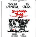 Sweeney Todd: The Demon Barber Of Fleet Street 1979 - 454 x 713