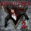 Alice Cooper Album - Welcome 2 My Nightmare