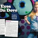 Dove Cameron - Girls' Life Magazine Pictorial [United States] (August 2015) - 454 x 297