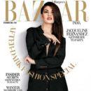 Jacqueline Fernandez - Harper's Bazaar Magazine Pictorial [India] (December 2013)
