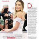 Margot Robbie - Gala Magazine Pictorial [Poland] (12 August 2019)