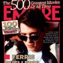 Matthew Broderick - Empire Magazine Cover [United Kingdom] (6 November 2008)
