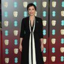 Kristin Scott Thomas – 71st British Academy Film Awards in London - 454 x 681