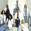 Grey's Anatomy Season photos