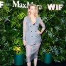 January Jones – Max Mara WIF Face Of The Future in Los Angeles - 454 x 568