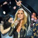 Lucero- 2016 Latin American Music Awards - Show - 395 x 600
