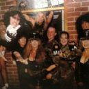 Mötley Crüe & The Nasty Habits