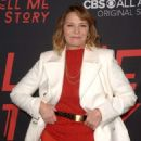 Kim Cattrall – 'Tell Me A Story' Premiere in New York - 454 x 681