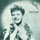 Phyllis Calvert - Mein Film Magazine Pictorial [Austria] (30 November 1945) - 454 x 628