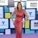Rashel Diaz- 2016 Latin American Music Awards-  Red Carpet - 432 x 600