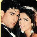 Adela Noriega and Eduardo Yáñez