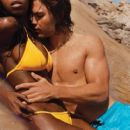 Jessica White and Taylor Kitsch - 409 x 516