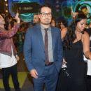 Michael Pena- Univision's Premios Juventud 2015 - Red Carpet