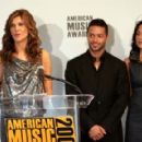 2009 American Music Awards Press Conference