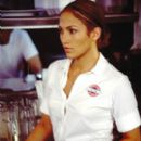 Jennifer Lopez in Columbia's Enough - 2002