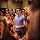 Zac Efrons trip to Misibis Bay this past September.He was in the Philippines to attend a fan event for PENSHOPPE on September 29 2012