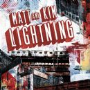 Matt and Kim - Lightning