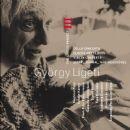 György Ligeti - The Ligeti Project III