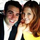 James Wolk and Elizabeth Jae Lynch 2013